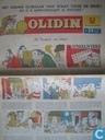 Strips - Olidin (tijdschrift) - 1959 nummer  22