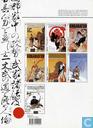 Comic Books - Kogaratsu - De brug naar nergens