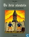 Bandes dessinées - Stam, De - De drie sleutels tijdens het beleg van Oostende