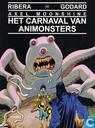 Het carnaval van animonsters