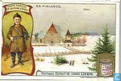 Bilder aus Finnland