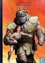 Comics - Storm [Lawrence] - De legende van Yggdrasil + Stad der verdoemden