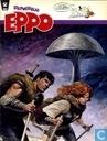 Comic Books - Bloed, sneeuw en tranen - Eppo 52