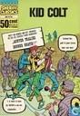 Comic Books - Kid Colt - Achter tralies zonder gratie!!