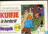 Bandes dessinées - Tintin - Kuifje in Bordurië