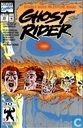 Ghost Rider 25