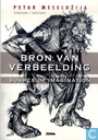 Bron van verbeelding - Source of Imagination - Schetsen - Sketches