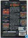 Jeux vidéos - Sega Mega Drive / Sega Genesis - Mortal Kombat 2