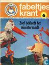Bandes dessinées - Fabeltjeskrant, De (tijdschrift) - Fabeltjeskrant 6