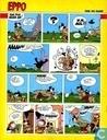 Comics - Alain d'Arcy - Eppo 43