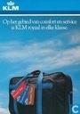 KLM - Op het gebied van comfort en service... (01)