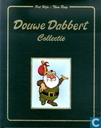 Strips - Douwe Dabbert - Het schip van ijs + De zwarte kimono + Het gemaskerde opperhoofd + Terug naar het verborgen dierenrijk + De wonderlijke raamvertelling
