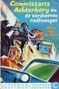 Commissaris Achterberg en de verdwenen radiowagen