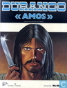 Comic Books - Durango - Amos