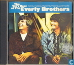 The very best of The Everly Brothers