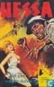Comic Books - Hessa - Het pakt met de duivel