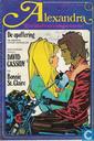 Bandes dessinées - Alexandra (magazine) - Alexandra 1