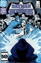Batman and the Outsiders 28