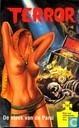 Bandes dessinées - Terror - De vloek van de Parsi