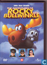 DVD / Video / Blu-ray - DVD - Adventures of Rocky and Bullwinkle, The