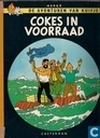 Comic Books - Tintin - Cokes in voorraad