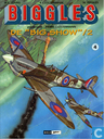"Bandes dessinées - Biggles - Biggles presenteert... de ""Big Show"" 2"