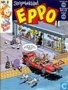 Strips - Alsjemaar Bekend Band, De - Eppo 8