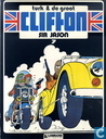 Comic Books - Clifton - Sir Jason
