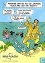 Nederland leeft met water