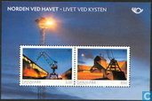 Nord Stamps