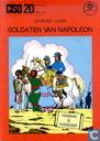 Soldaten van Napoleon