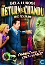 DVD / Video / Blu-ray - DVD - The Return of Chandu