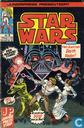 Comic Books - Star Wars - Het duel met Darth Vader!