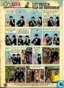 Comic Books - Bob Spaak op zijn sport praatstoel - Pep 51