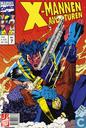 X-mannen avonturen 7
