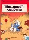 Trollkonst-Smurfen