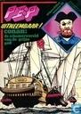 Comic Books - Baron van Tast - Pep 32