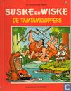 Strips - Suske en Wiske - De tamtamkloppers
