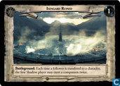 Isengard Ruined