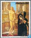 Schilderijen uit museums van Florence