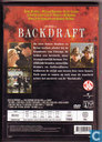 DVD / Video / Blu-ray - DVD - Backdraft
