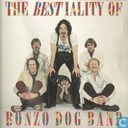 The bestiality of Bonzo Dog Band