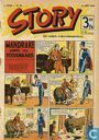 Comic Books - Mandrake the Magician - Nummer  50