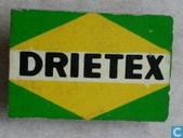 Drietex [vert-jaune-noir]
