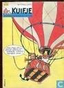 Strips - Dan Cooper - Kuifje 37