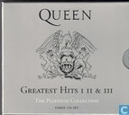 Greatest Hits I II & III
