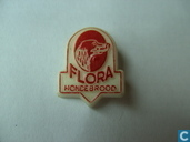 Flora hondebrood [red]