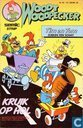 Comic Books - Kareltje Kip - Woody Woodpecker 76