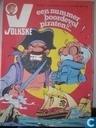Bandes dessinées - Ons Volkske (tijdschrift) - 1982 nummer  42