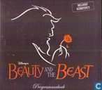 Beauty and the beast progammaboek